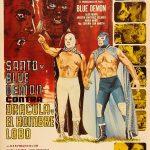 Santo y Blue Demon vs Drácula y el Hombre Lobo (Film)