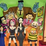 La famiglia Addams – Episodio 4C (Cartoni)