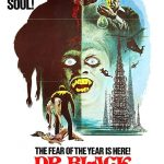 Dr. Black, Mr Hyde (English review)