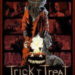 La vendetta di Halloween (FILM NR.2100!!!)