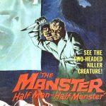 The manster (Film)