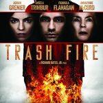 Trash fire (Film)