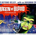Queen of blood (English review)