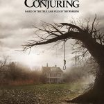 L' evocazione -The Conjuring (Film)