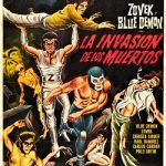 La invasion de los muertos (Film)