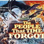 Gli uomini della terra dimenticata dal tempo (Film)