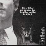Willard e i topi (Film)