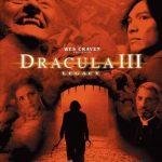 Dracula III – Il testamento (Film)