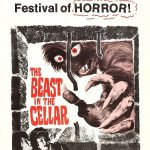 The beast in the cellar (Film)