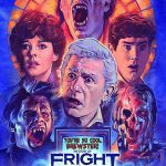 Yo're So cool, Brewster! The story of Fright Night (Documentario)