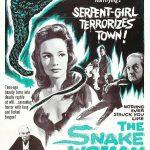 La figlia del serpente (Film)