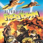Return to Frogtown (Film)