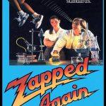 Zapped! Il college piu pazzo (FILM NR.2400!!!)