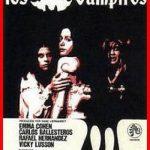 El extrano amor de los vampiros di Leon Klimovsky (Film)