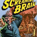Man with the screaming brain (Film)