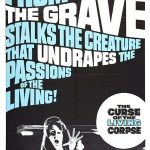 The curse of the living dead (Film)