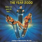 Test tube teens from the year 2000 (English review)