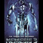 Cyborg Terminator 3 (Film)