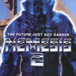 Cyborg Terminator 2 (Film)
