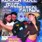 Rock 'n' roll space patrol action is go! (Film)