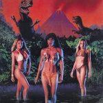 Beach babes 2 : Cave girl island (Film)
