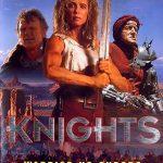 Knights (Film)
