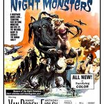 The Navy vs the night monsters (Film)