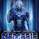 Nemesis 5 : The new model (Film)