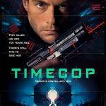 Timecop – Indagine dal futuro (Film)
