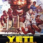 Yeti – Il gigante del 20 secolo (Film)
