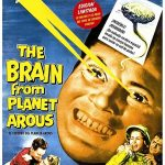 The brain from planet Arous (Film)