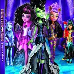 Monster High una festa mostruosa (Cartoni)