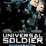 Universal soldier : Regeneration (Film)