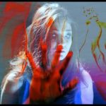 The interrogation of Cheryl Cooper (Film)