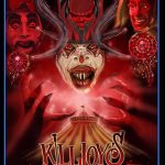 Killjoy Psycho Circus (FILM 2700!!!)