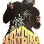 The mighty Gorga (Film)