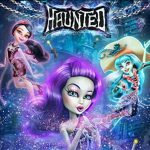 Monster High: Haunted (Cartoni)