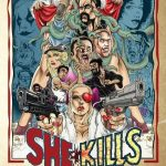 She kills (Film)