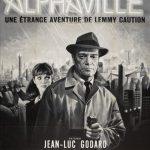 Agente Lemmy Cauton : Missione Alphaville (Film)