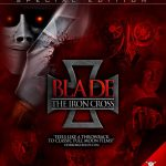 Blade the iron cross (Film)
