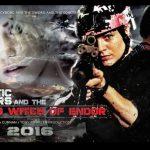 Interstellar civil war : Shadows of the empire (Film)