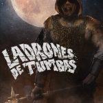 Ladrones de tumbas (Film)