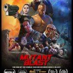 Mutant blast (Film)