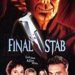 Final Stab (Film)