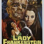 Lady Frankenstein (Film)
