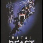 Project : Metalbeast (Film)