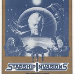 Starship invasion (Film)
