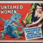Untamed women (Film)
