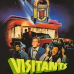 The visitants (Film)