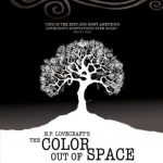 The colour of the space (Film)